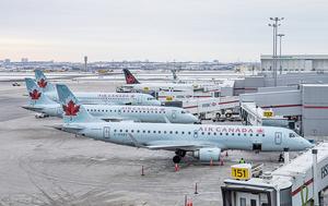 陸女微信買機票 卻被加航追討巨款