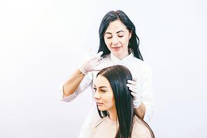 髮際線偏高勿擔憂 美式數碼植髮 打造小臉視覺