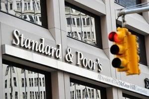 脫歐有代價 標普惠譽齊降英國債信評級