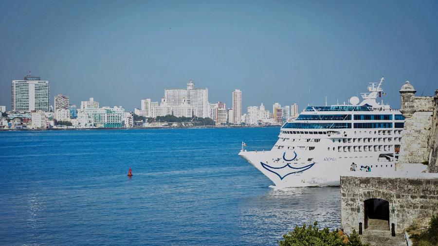 美頒佈旅行禁令 限赴古巴團體旅行