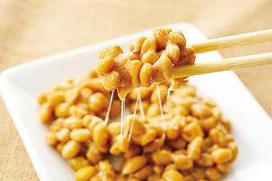日本健康食物前三名:納豆、鯖魚、乳酪