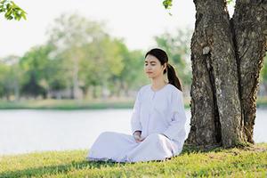 史丹福大學冥想研究專家:打坐給你帶來四個「奇蹟」改變