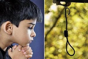 兩歲男童承認前世殺妻 自言「畸形是業報」