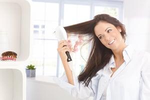 頭髮越來越少? 兩碗藥膳 養回濃密黑髮