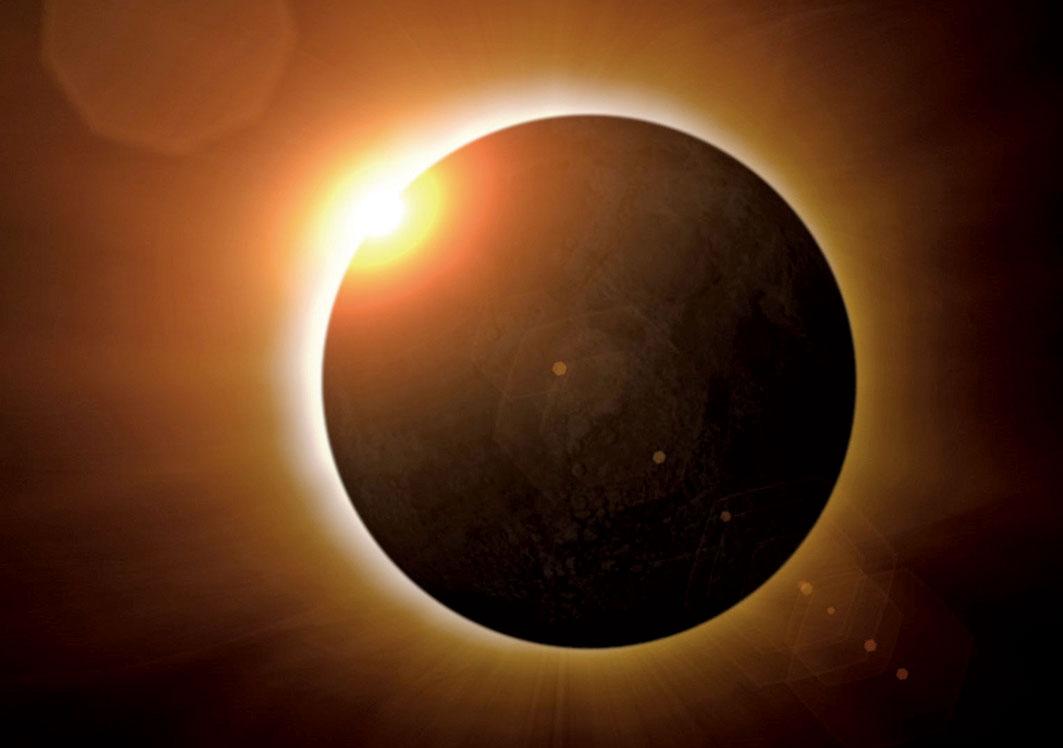 1919年,英國天文學家亞瑟.愛丁頓(Arthur Eddington)和他的研究小組通過觀測日食實驗證實了愛因斯坦的廣義相對論。(NASA)