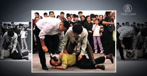 兩大舉報平台推出 中共貪官酷吏的惡夢