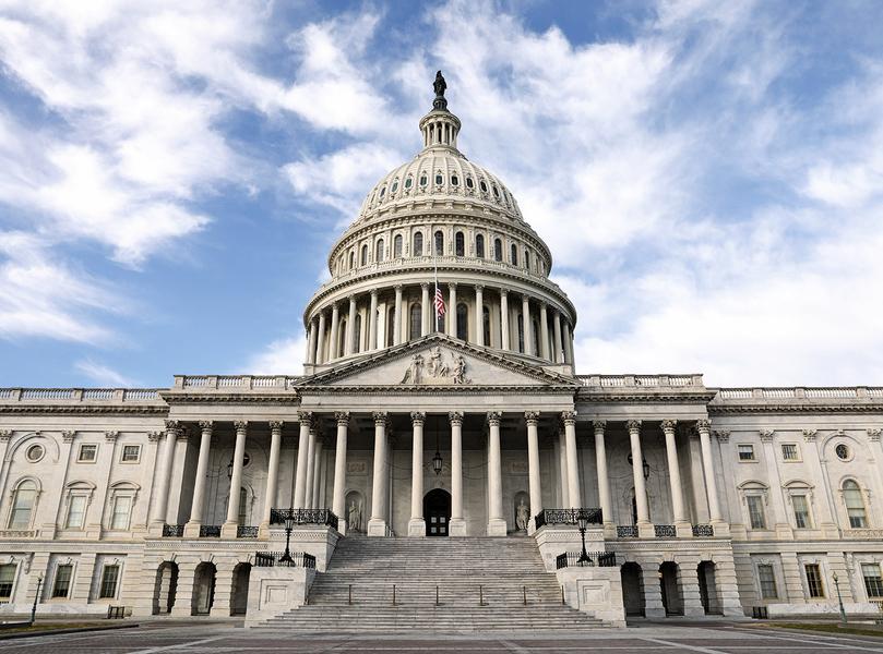 美國會通過393號決議案 支持六四 呼籲中共尊重人權