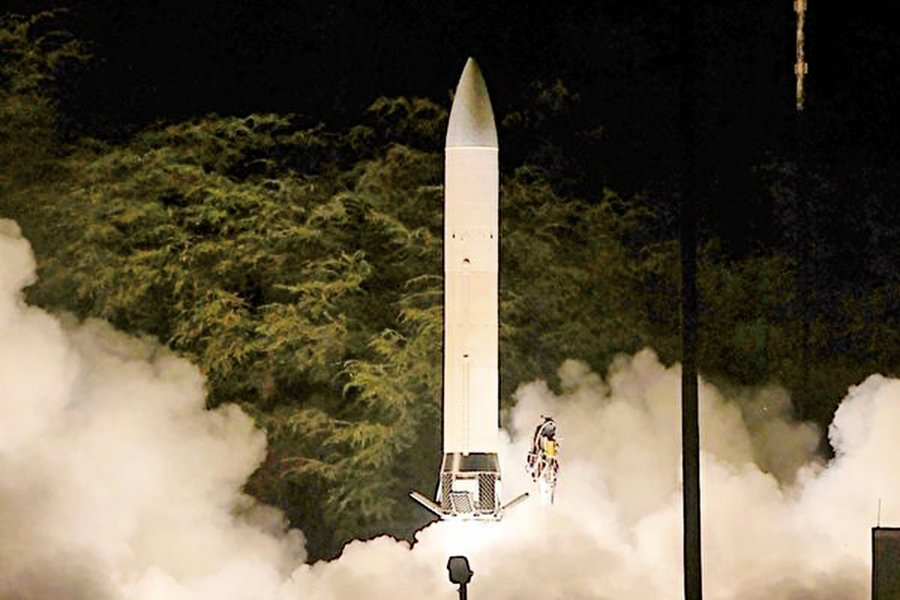 美軍明年開始測試高超音速武器 2023年部署
