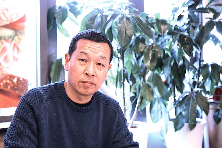 前海軍司令部中校參謀曝光中共軍事技術內幕