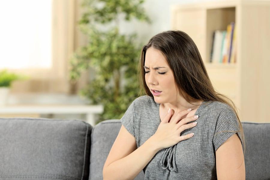 年輕女性突然昏倒 心室頻脈險奪命