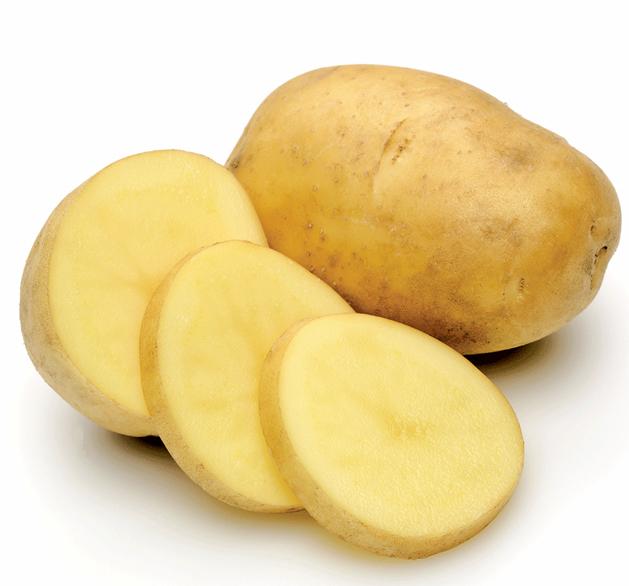 研究 ─吃馬鈴薯 增加高血壓風險