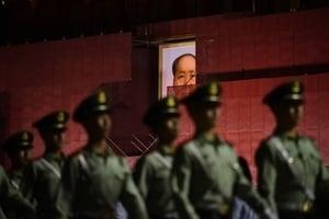 中南海懼香港出事 戰備對應