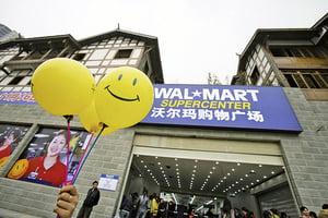 沃爾瑪將撤出濟南 今年已關閉在華11家店