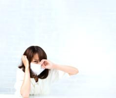 眼睛乾、癢  喝桑葉茶可抗敏舒緩
