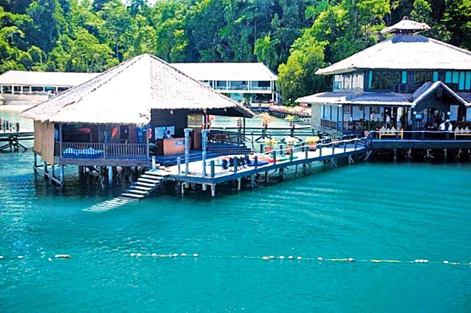 馬來西亞亞庇