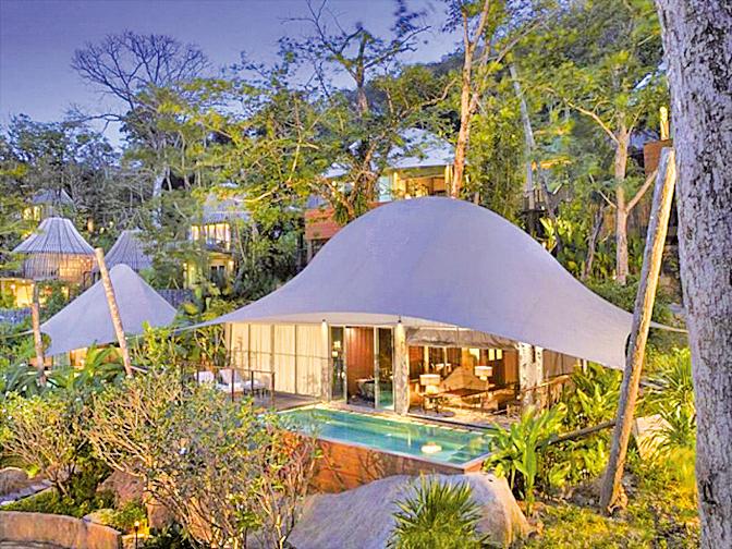 泰國布吉島