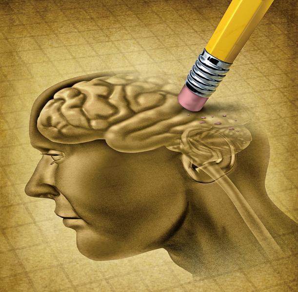 神經學新發現可選擇性抹去記憶