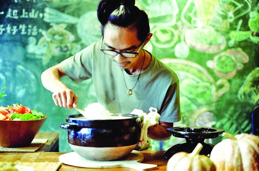 話說煮飯 米飯的故事
