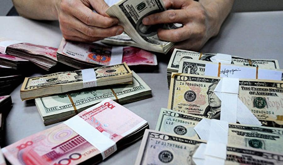北京高層釋人民幣破7信號