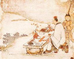 最愛與皇帝開玩笑的臣子 奇人東方朔