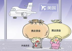 中共人權迫害元兇 海外資產待清查
