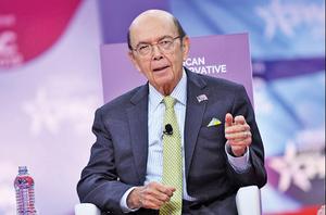 羅斯:關稅會讓中美最終會達協議