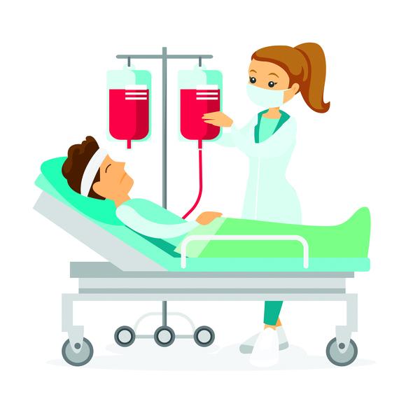 輸血風險知多少? 你不可不知的鐵質沉積危機