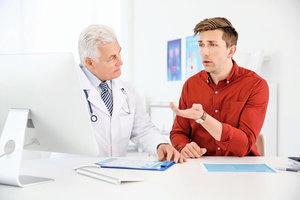 你了解你的前列腺嗎?尿頻、疼痛別輕忽