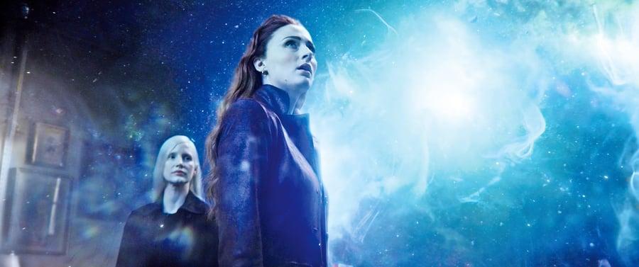 《變種特攻:黑鳳凰》 從墮落到救贖  一代女英雄的不朽傳奇