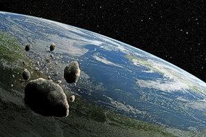 33億歲火山岩上發現來自外太空有機物