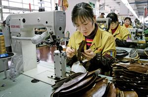 規避美關稅 中國商品假冒越南製