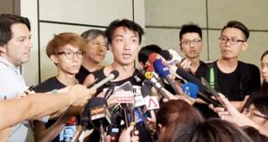 民陣周日遊行反送中 27前高官議員促撤惡法
