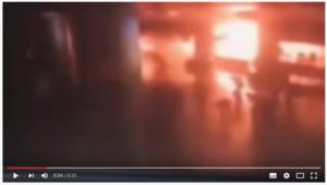 伊斯坦堡機場恐襲41死超過230傷 可能涉及IS