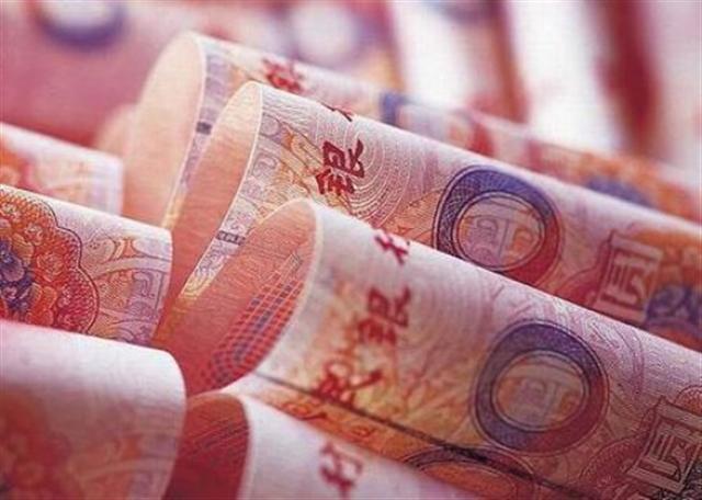 北韓當局在金正恩的親自主持下正大量印刷假人民幣。(網絡圖片)