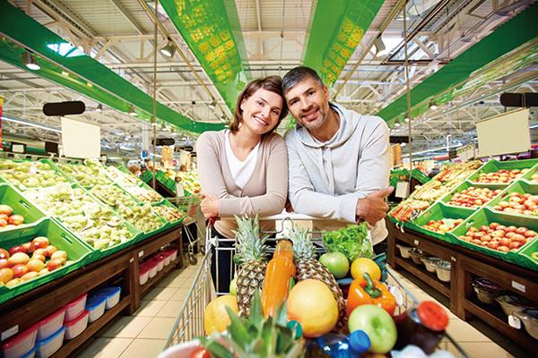 受到美國5月零售銷售比前月增長0.5%的激勵,亞特蘭大聯儲局已將第二季GDP增長率預測值上修至2.1%。(Fotolia)