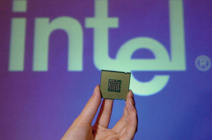 中共專家揭秘 中國晶片產業真實現狀