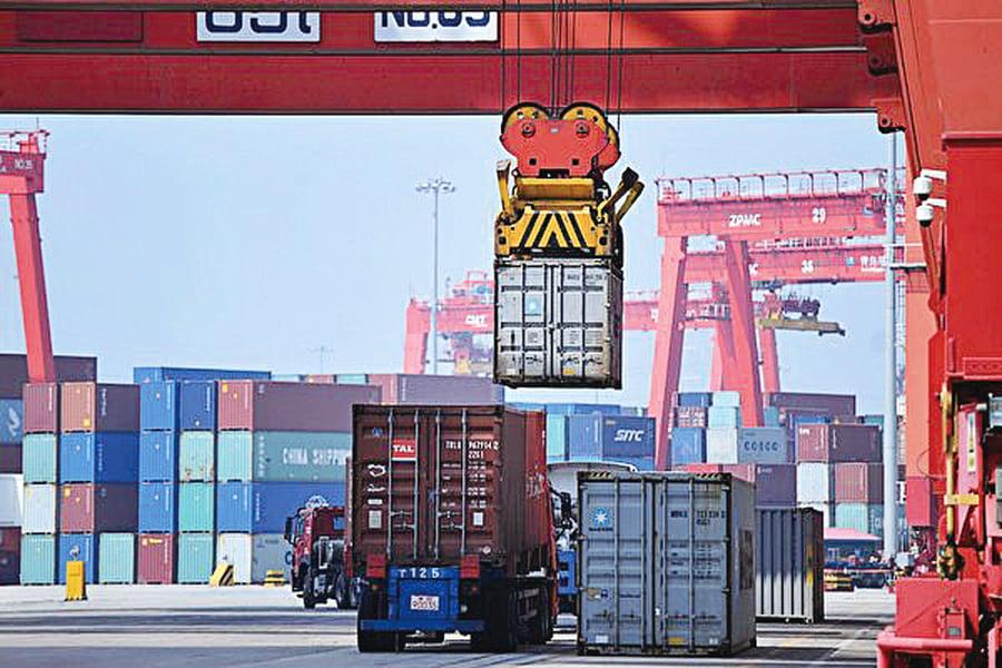 貿易戰加華為禁令  專家:北京已亂了陣腳