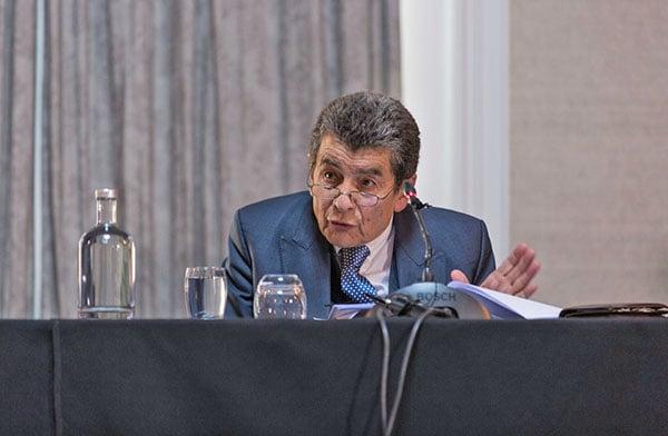 英國獨立法庭判決:中共仍活摘法輪功學員器官