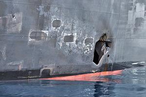 指控伊朗襲擊油輪 美軍向中東增兵千人
