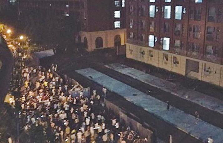 四川宜賓六級地震 至少11死122傷