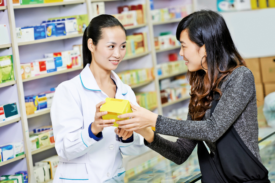 關心藥物成癮防治  用藥前「停、看、聽」 保障安全不成癮