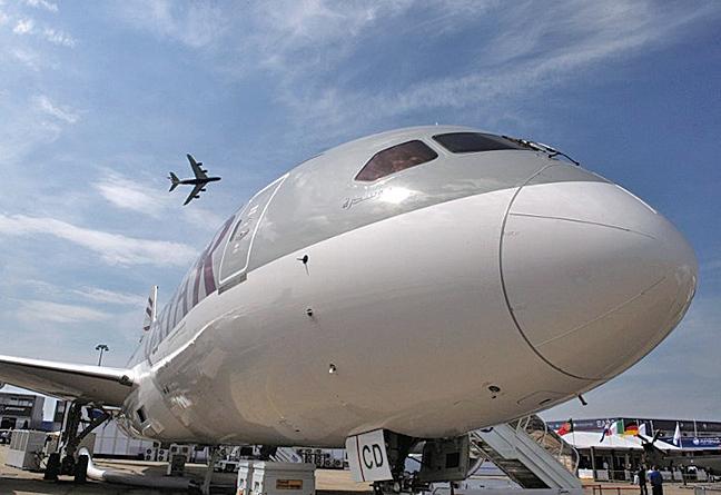 2019全球最佳航空排名 卡塔爾重登榜首