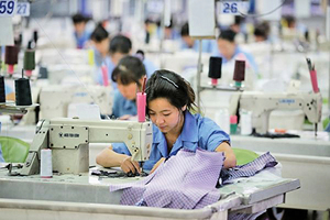 貿易戰影響 台商對大陸投資年減46%