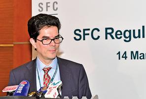 專訪DAVID WEBB:香港成為中美貿易戰籌碼