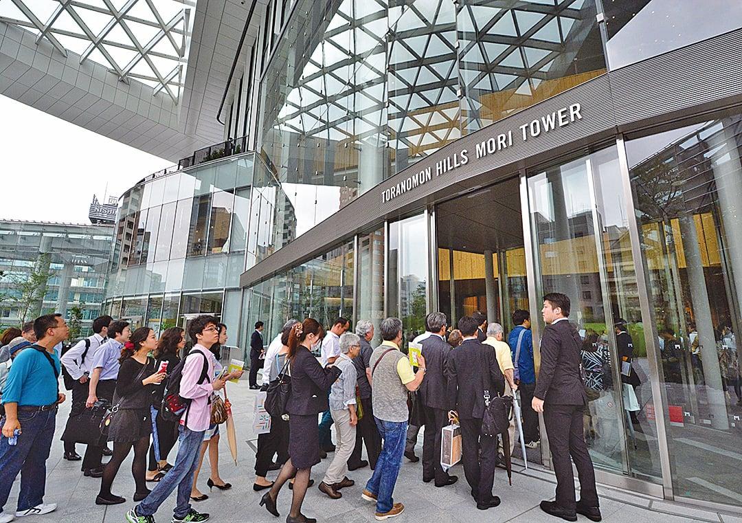 受中美貿易戰的影響,中國政府開始嚴控外匯流出,中國投資炒樓團將一去不返。(GettyImages)