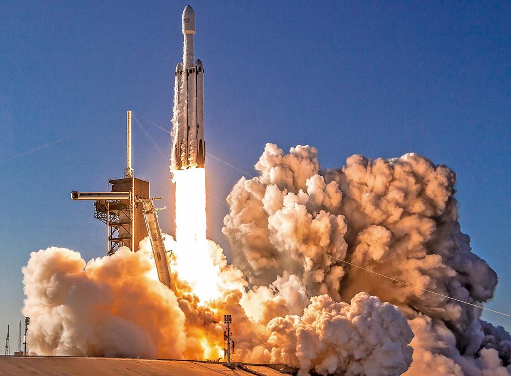 (NASA/SpaceX)