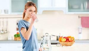 喝水就管用! 改善鼻塞的五種天然方法