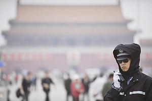 中共統治下的公民逃亡路