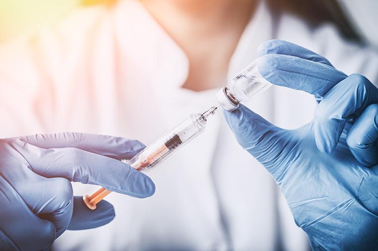 阿茲海默疫苗研發中 有望預防老年失智