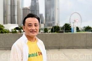 學者:香港「反送中」促台灣醒覺